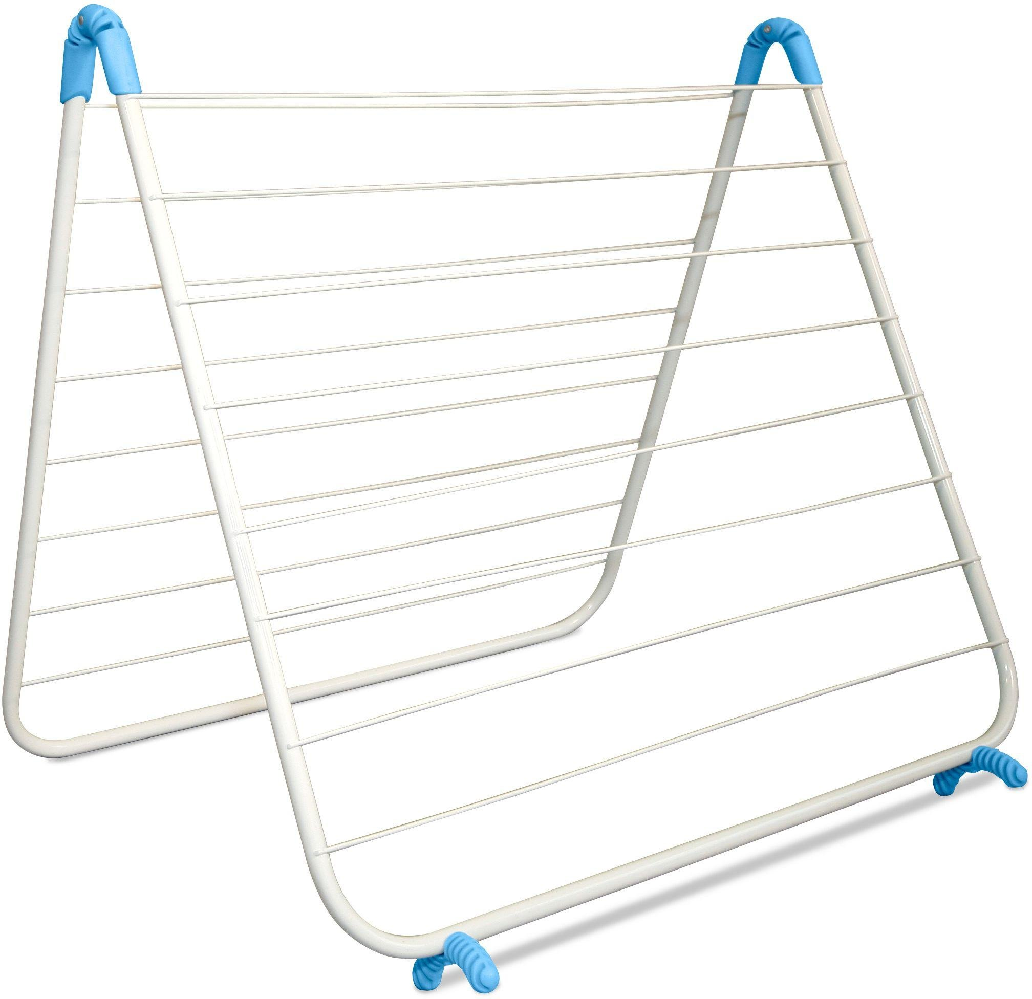 Minky 9.5m Over the Bath Clothes Airer