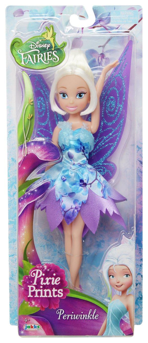 Disney - Fairies Sparkle Party Doll Assortment