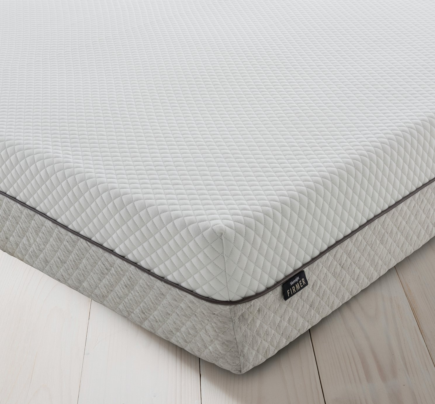 Silentnight Dual Comfort Single Mattress