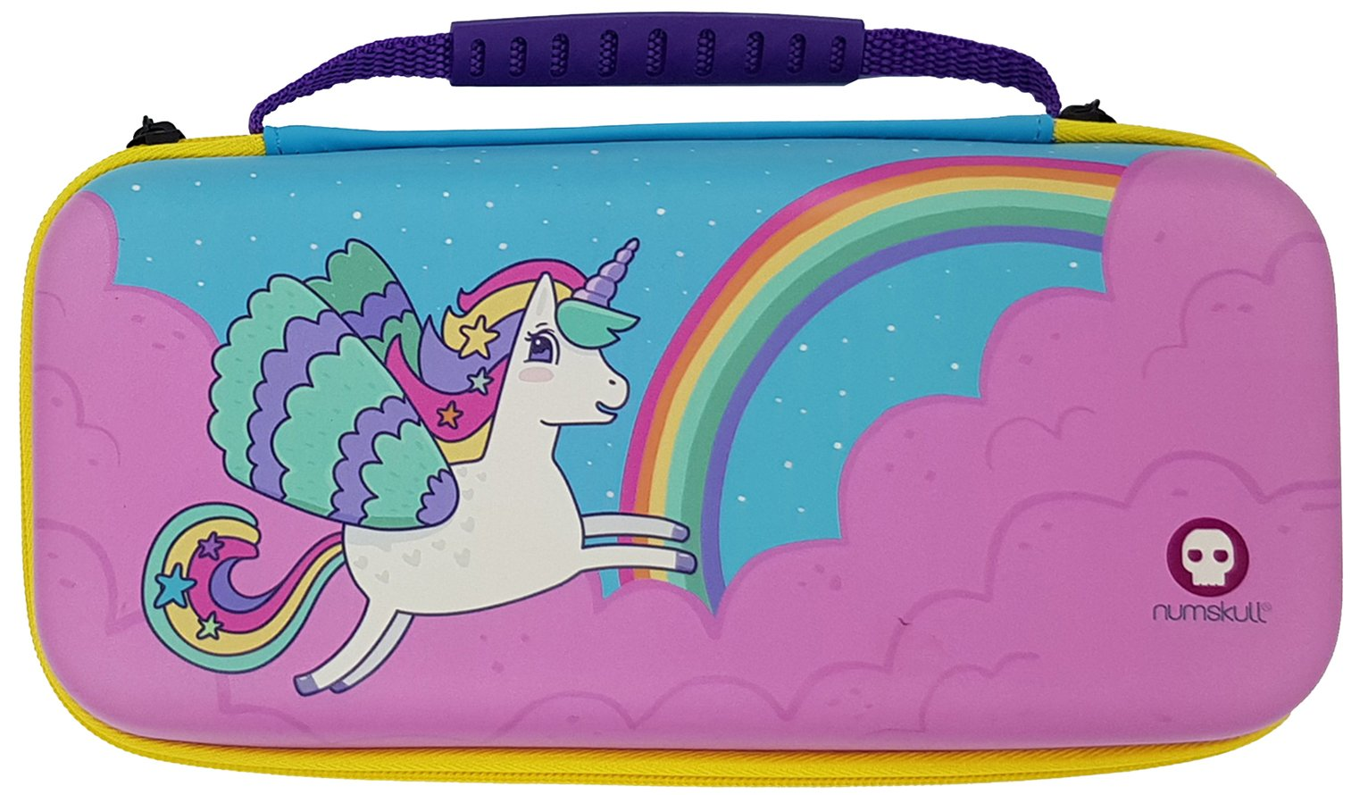 Nintendo Switch Hard Shell Carry Case - Unicorn