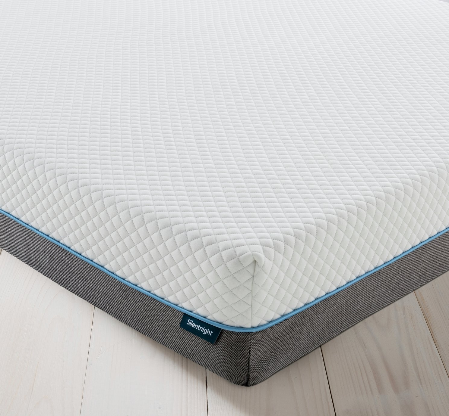 Silentnight Cool Gel Single Mattress