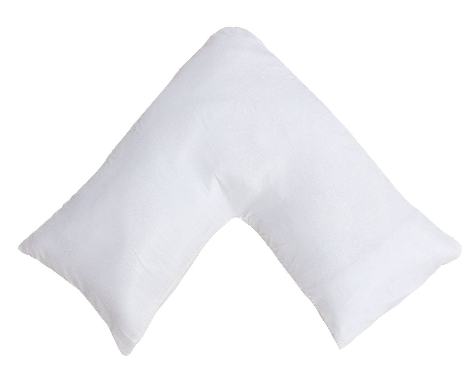 Argos Home - V-Shaped Memory Foam Pillow