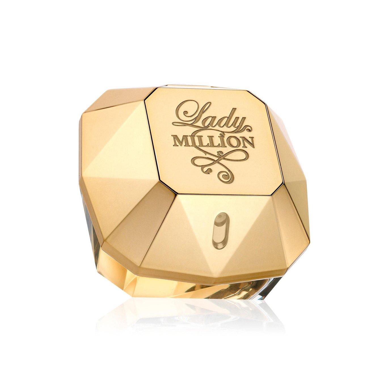 Paco Rabanne Lady Million for Women Eau de Parfum - 50ml