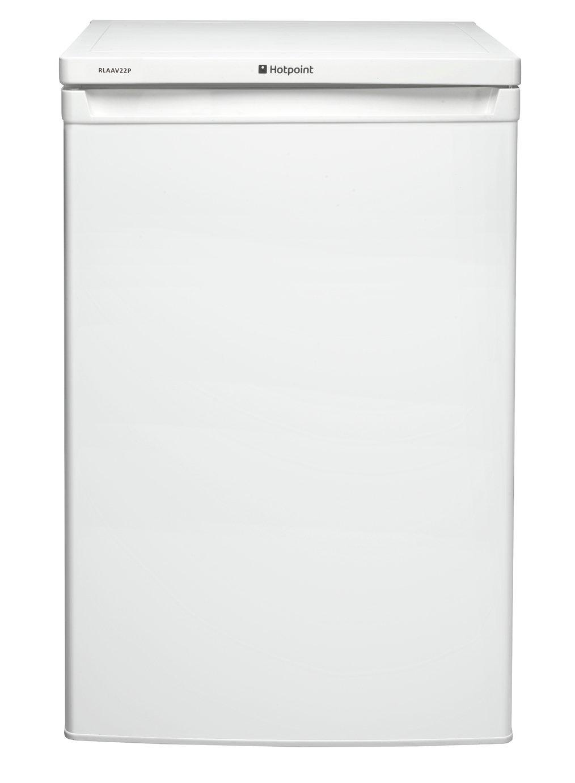 Hotpoint RLAAV22P Under Counter Fridge - White