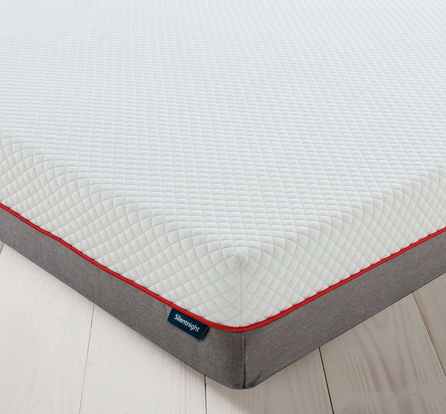 Silentnight Responsive Memory Single Mattress