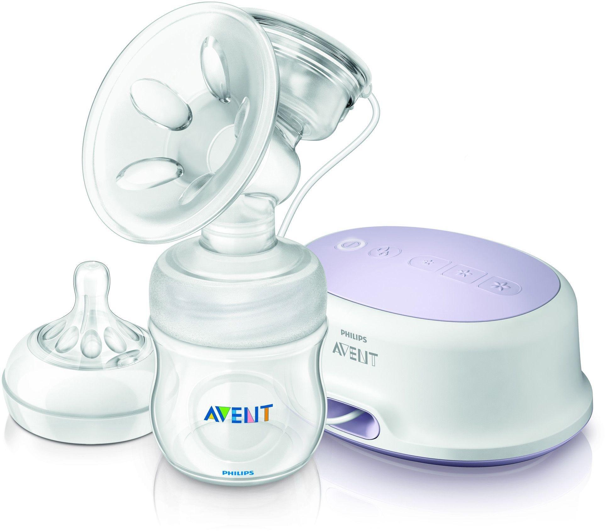 Philips Avent Comfort Electric Breast Pump SCF332/01