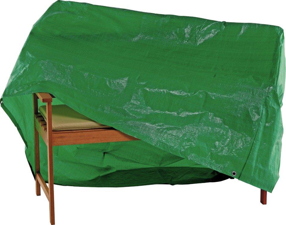 Argos Home - 4ft Standard Plastic - Garden Bench Cover