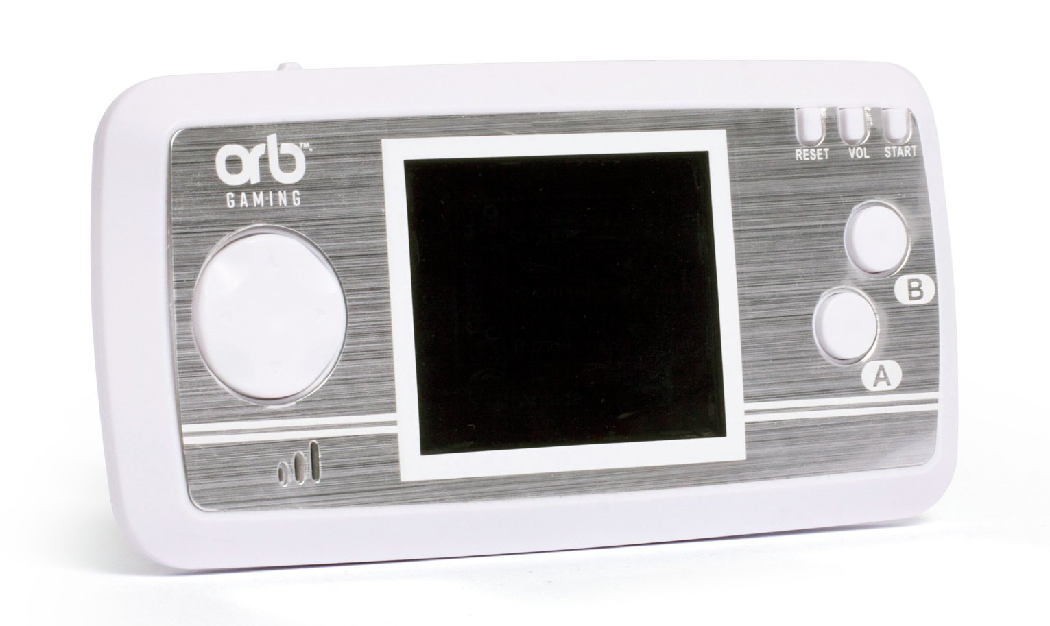 Retro Handheld Gaming Console with 200 Games