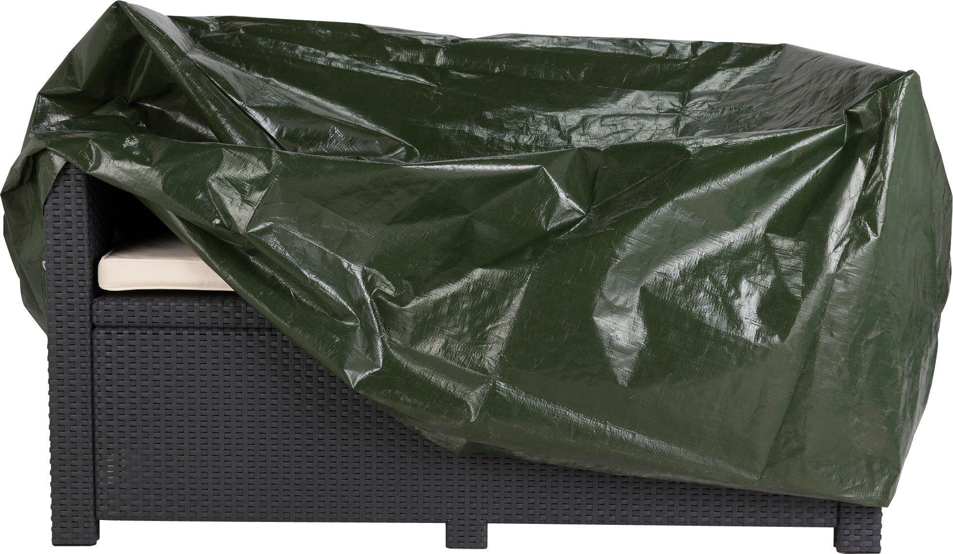 Argos Home - Standard Rattan - Garden Chair Cover - Set of 2
