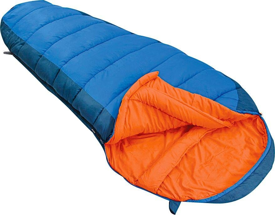 Vango - Lunar Kakune 250GSM - Single Mummy Sleeping Bag