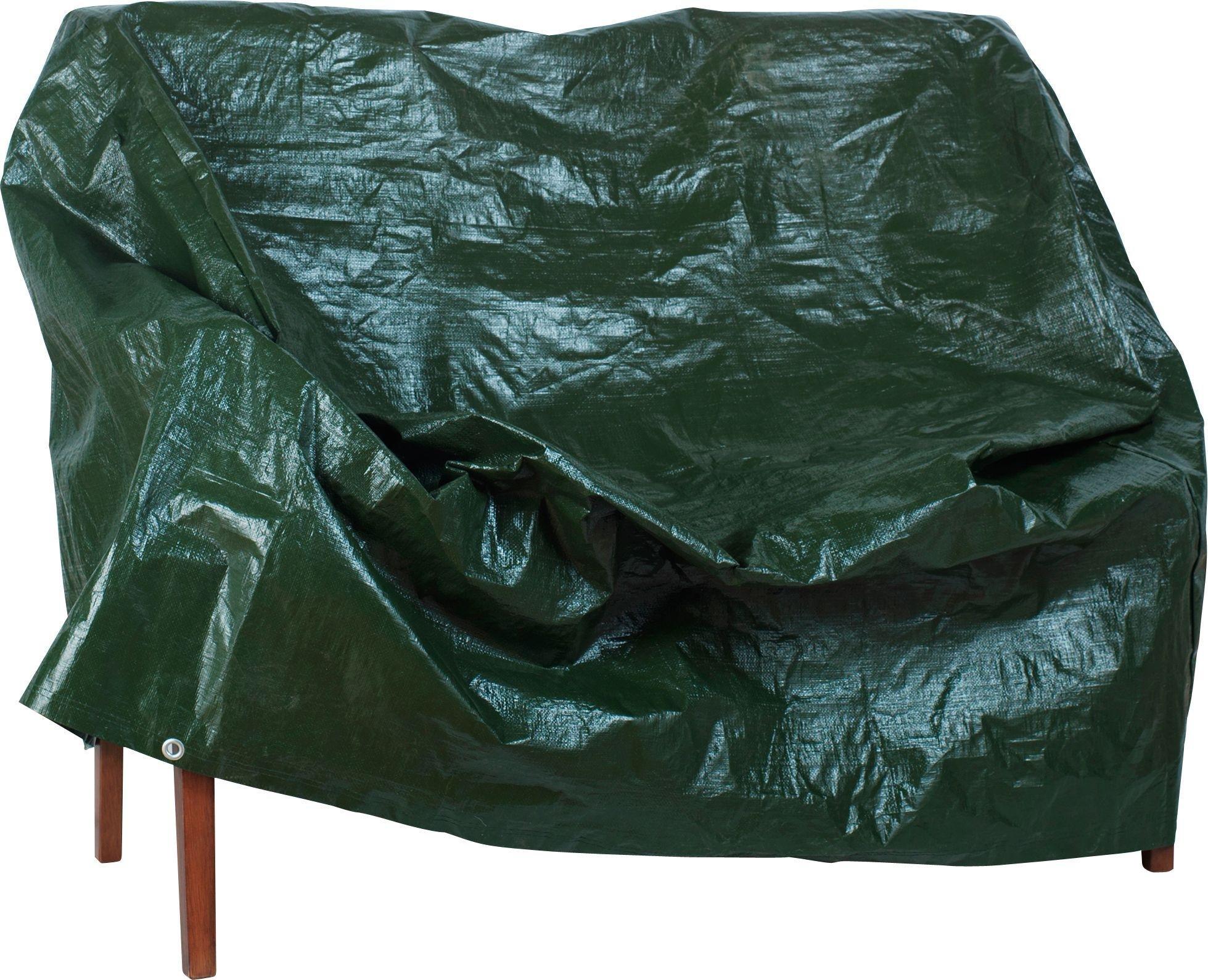 Argos Home - 4ft Heavy Duty Plastic - Garden Bench Cover