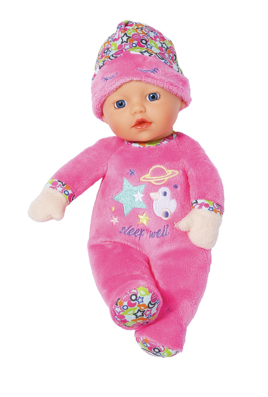 My Little BABY born First Love Doll