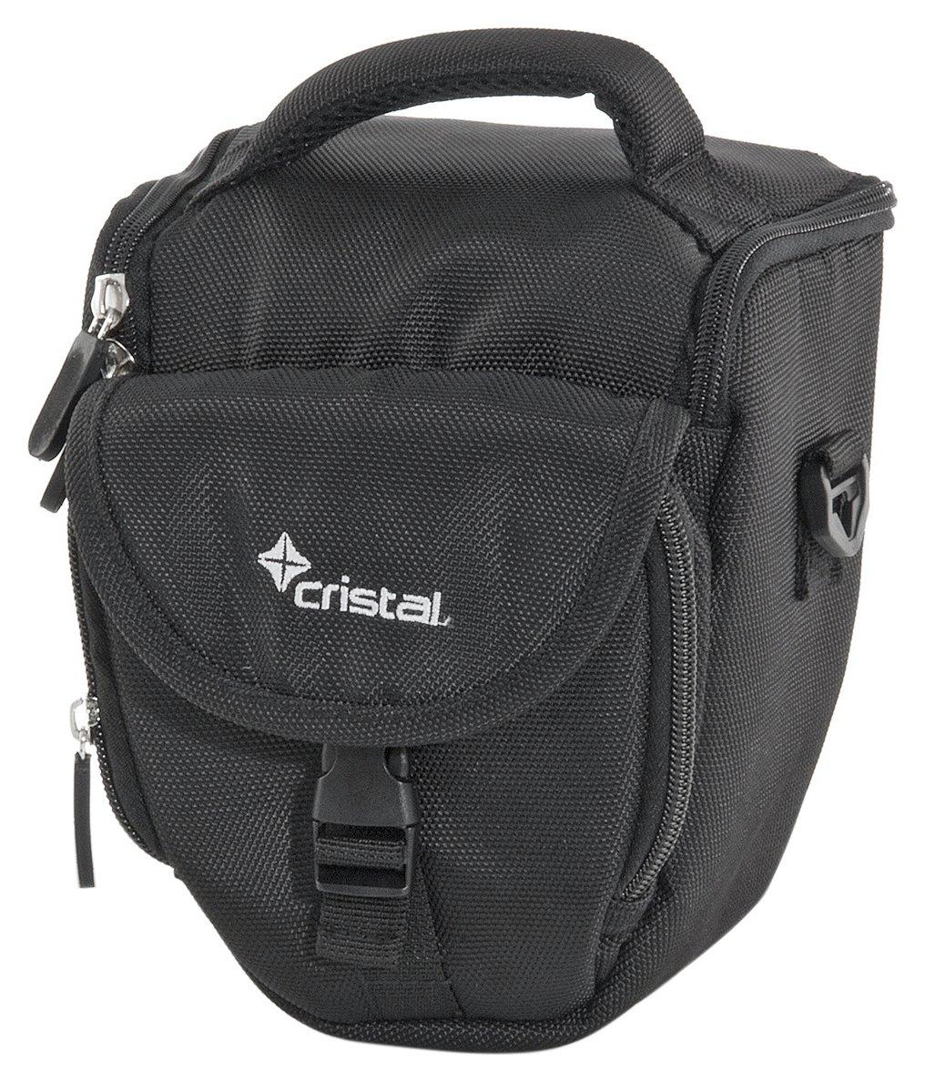 Cristal - Bridge - Camera Case - Black