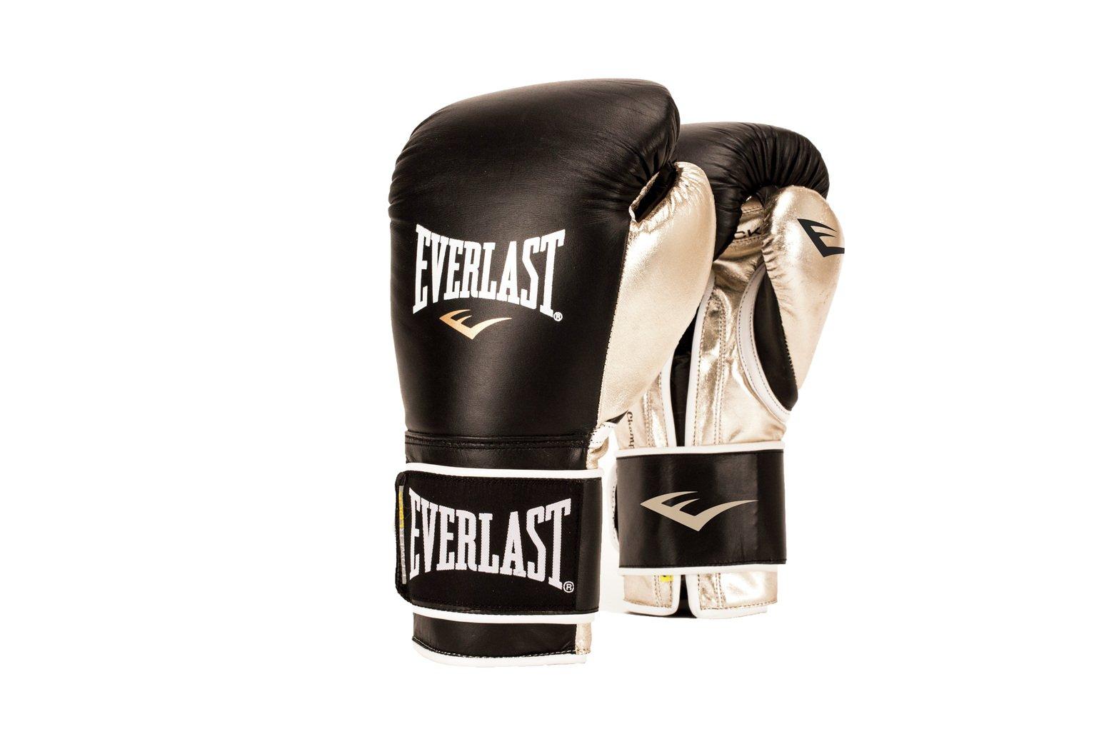Everlast 16oz Powerlock Boxing Gloves