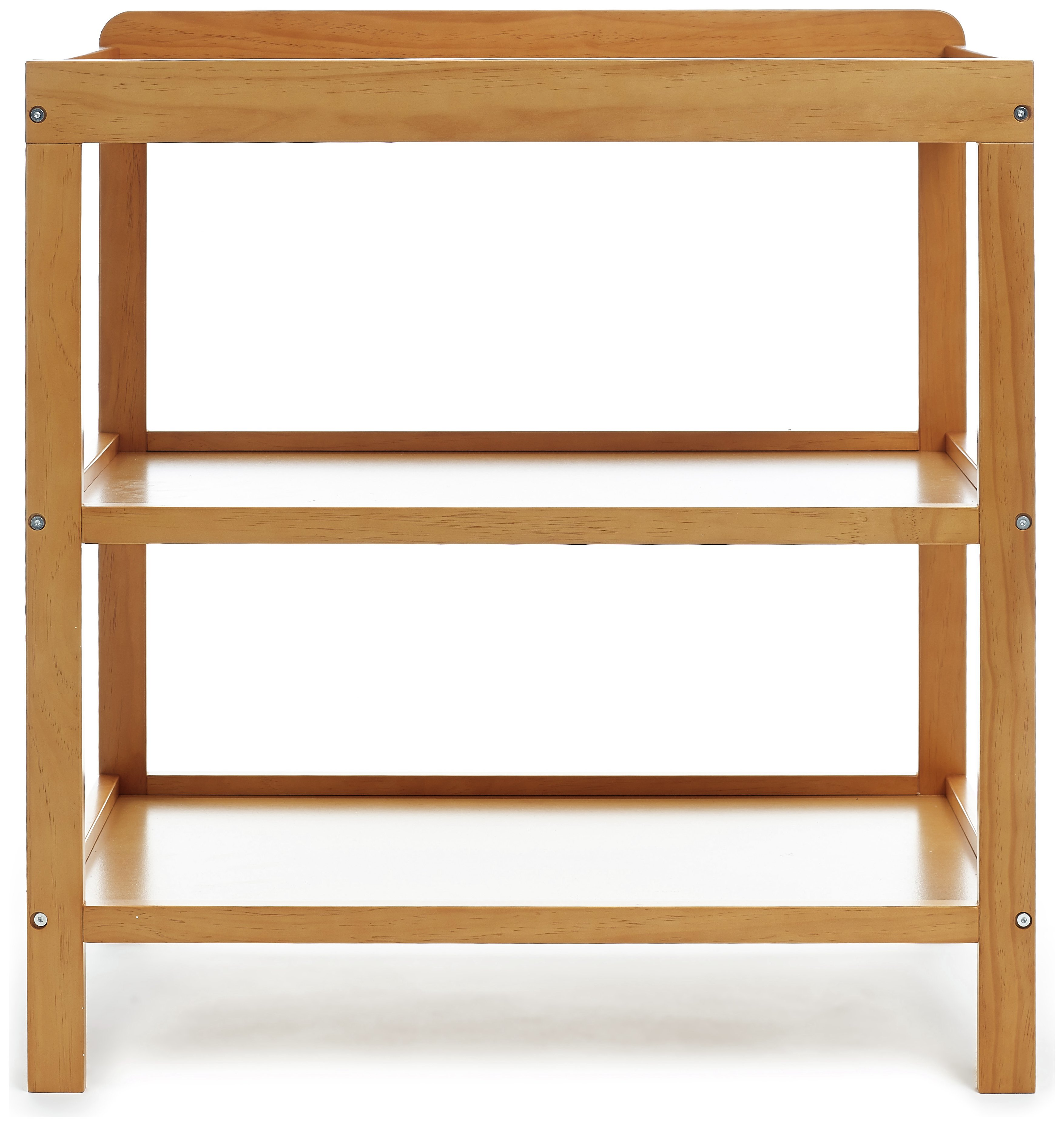 Obaby Open Changing Unit - Country Pine.