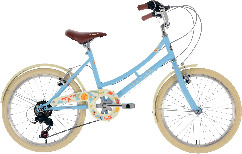 Elswick Cherish Heritage 20 Inch Kids - Bike - Girls