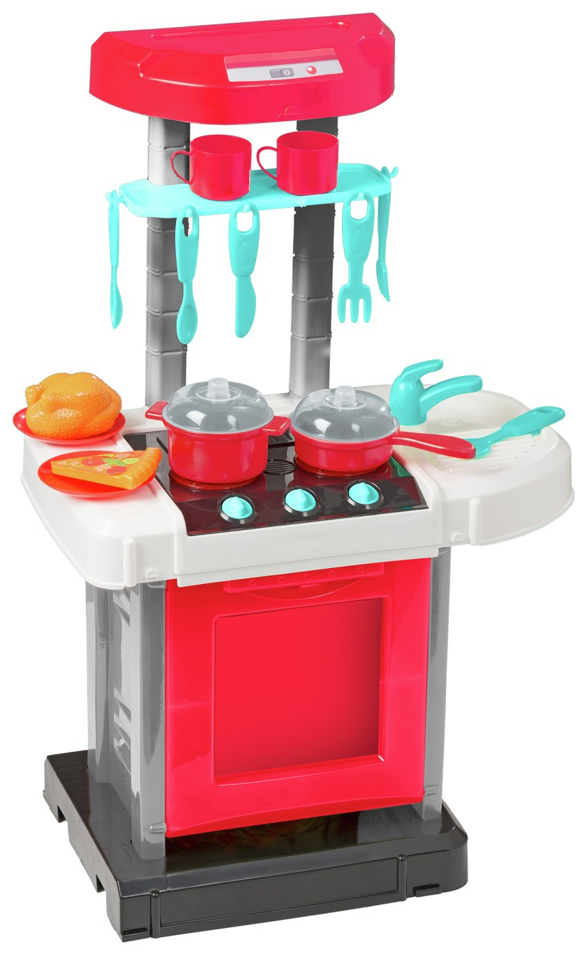 Chad Valley - Cook and Play Kitchen