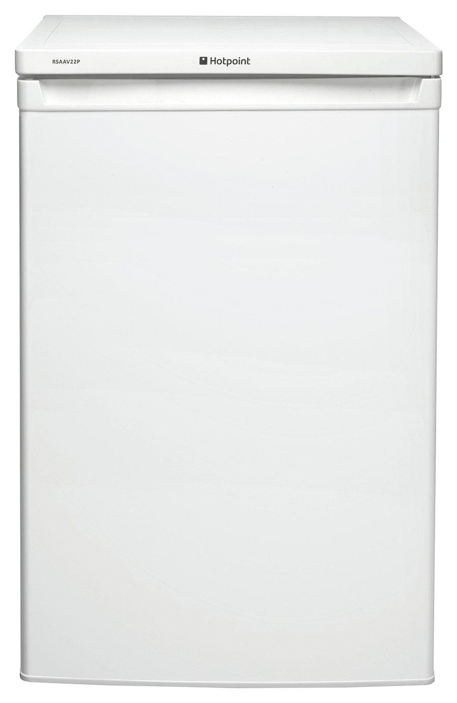Hotpoint RSAAV22P.1 Fridge - White