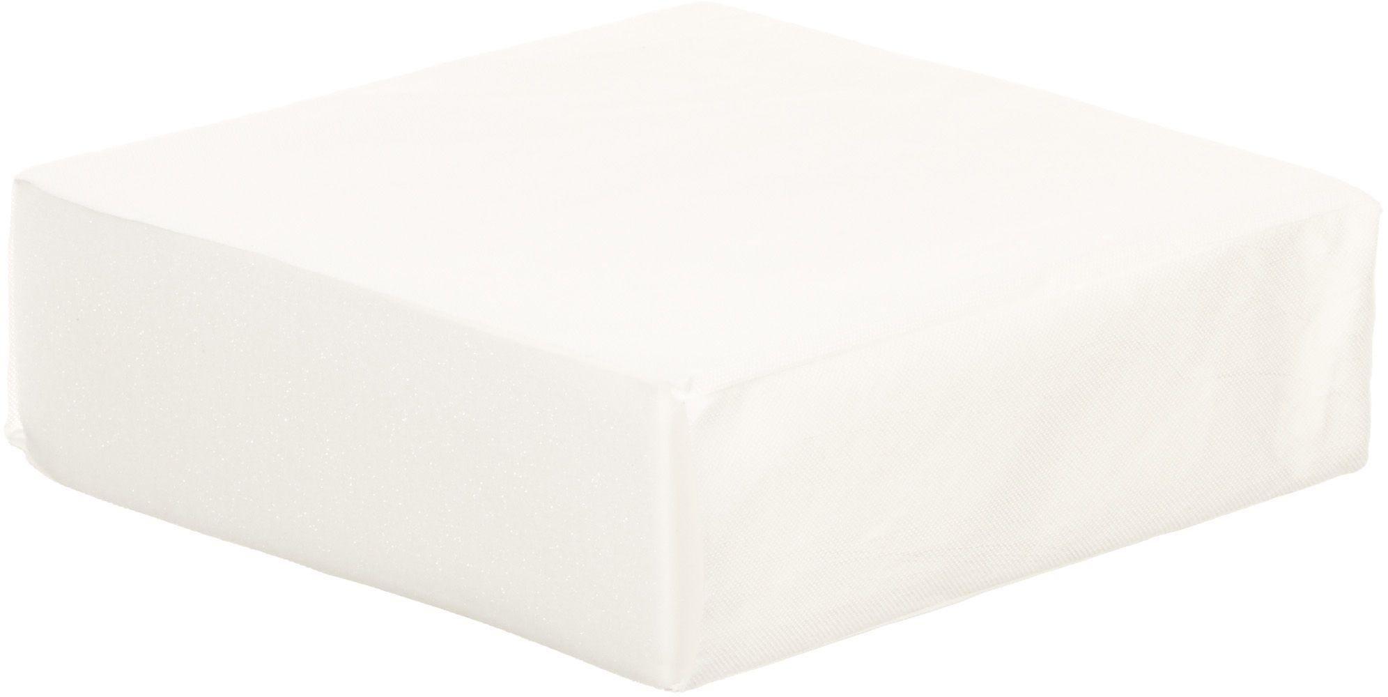 OBaby - 140 x 70cm Foam - Cot - Bed - Mattress