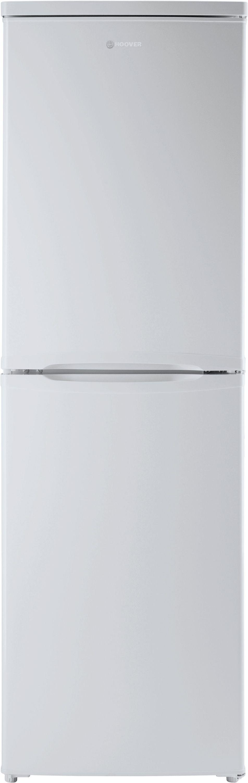 Hoover HVBS5162WK Tall Fridge Freezer - White/Ins/Del