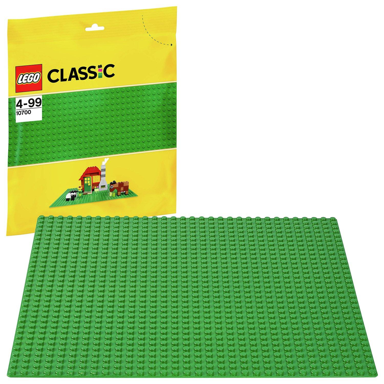 LEGO Classic Base Plate - 10700