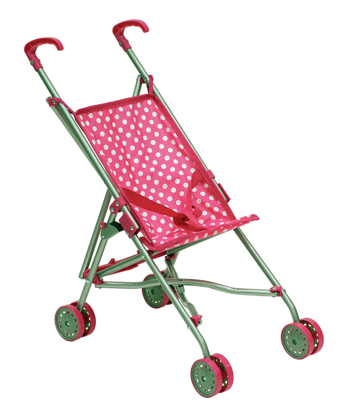 Chad Valley Babies to Love My First Doll's Pushchair