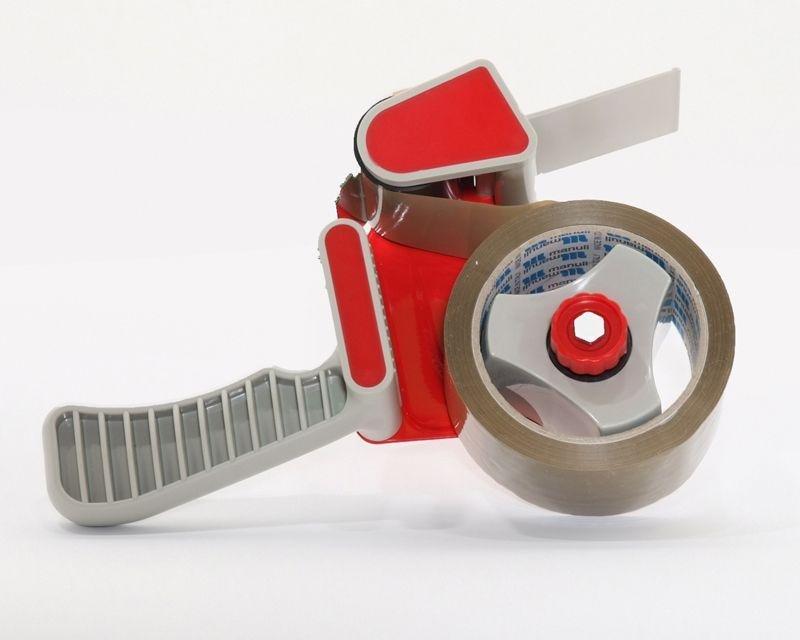 StorePAK Tape Gun with Tape