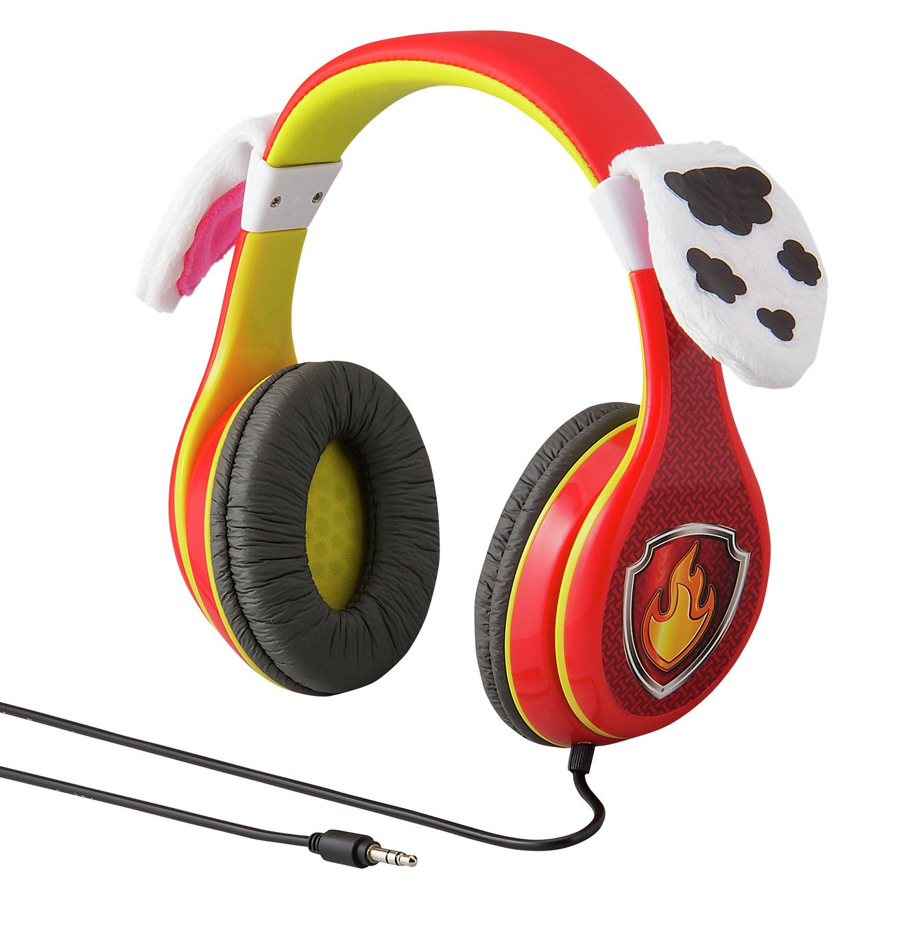 Paw Patrol Over- Ear Kids Headphones