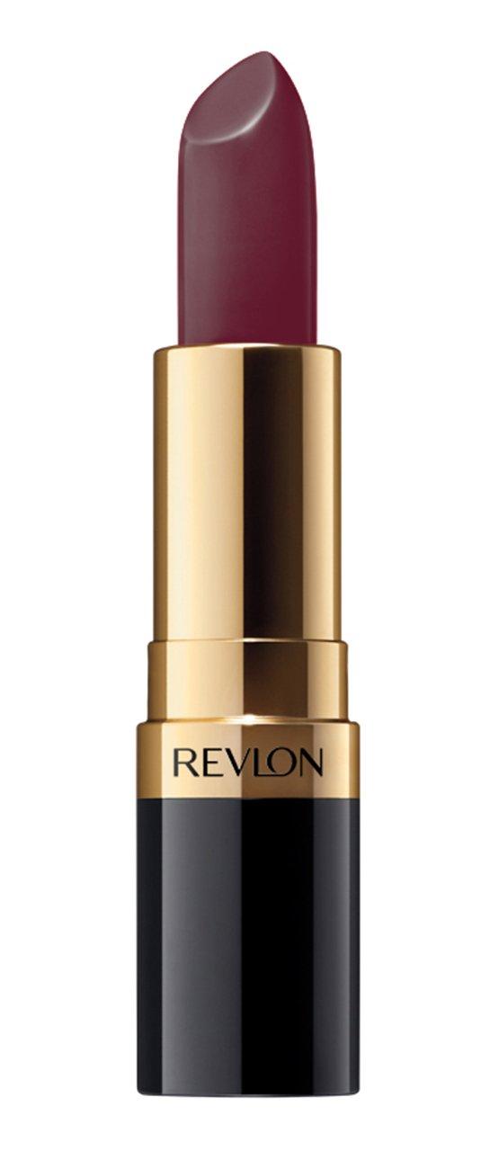 Revlon Super Lustrous Lipstick - Black Cherry 477