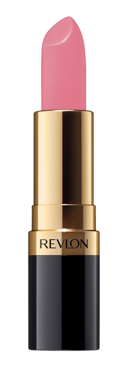 Revlon Super Lustrous Lipstick - Pink In the Afternoon