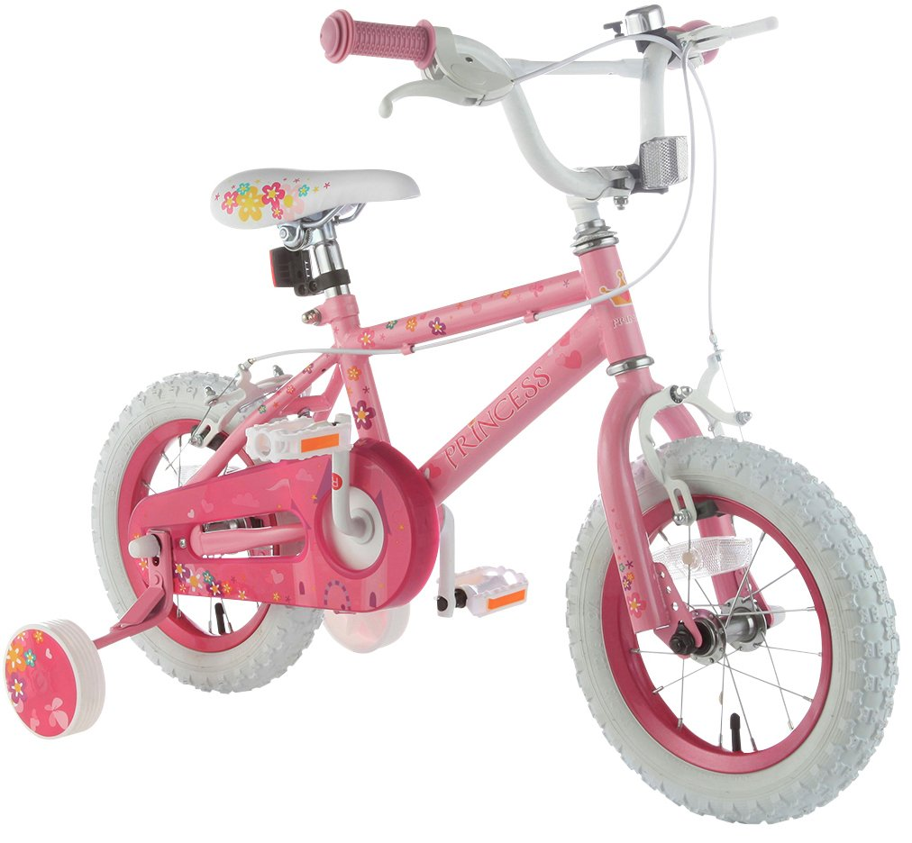 Princess 12 inch - Bike - Girls