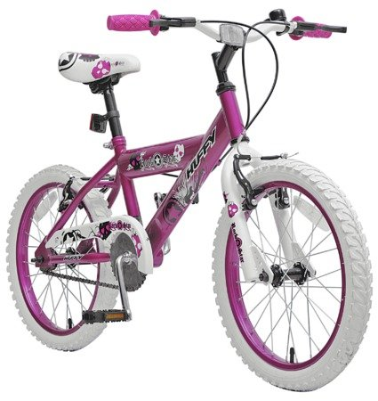 Huffy - 18 Inch - Bike - Girls
