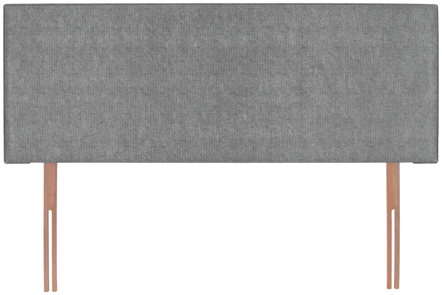 Airsprung Penrose Double Headboard - Grey