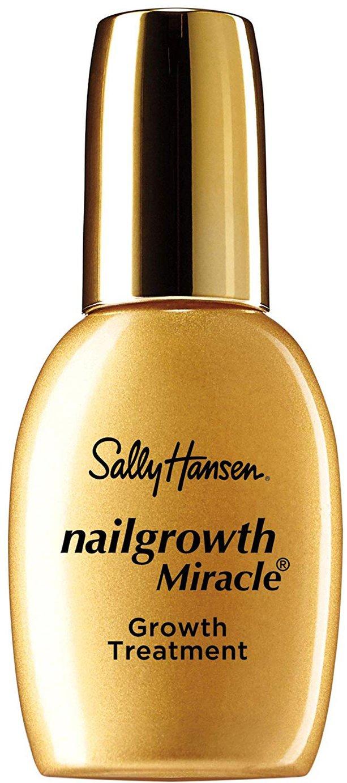 Sally Hansen Nail Growth Miracle