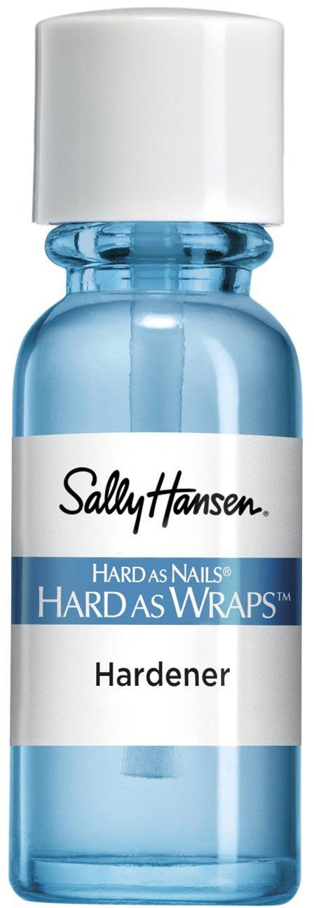Sally Hansen Hard As Wraps - Crystal Clear