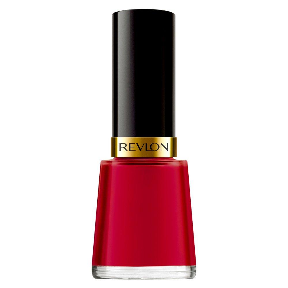 Revlon Nail Enamel - Revlon Red 680