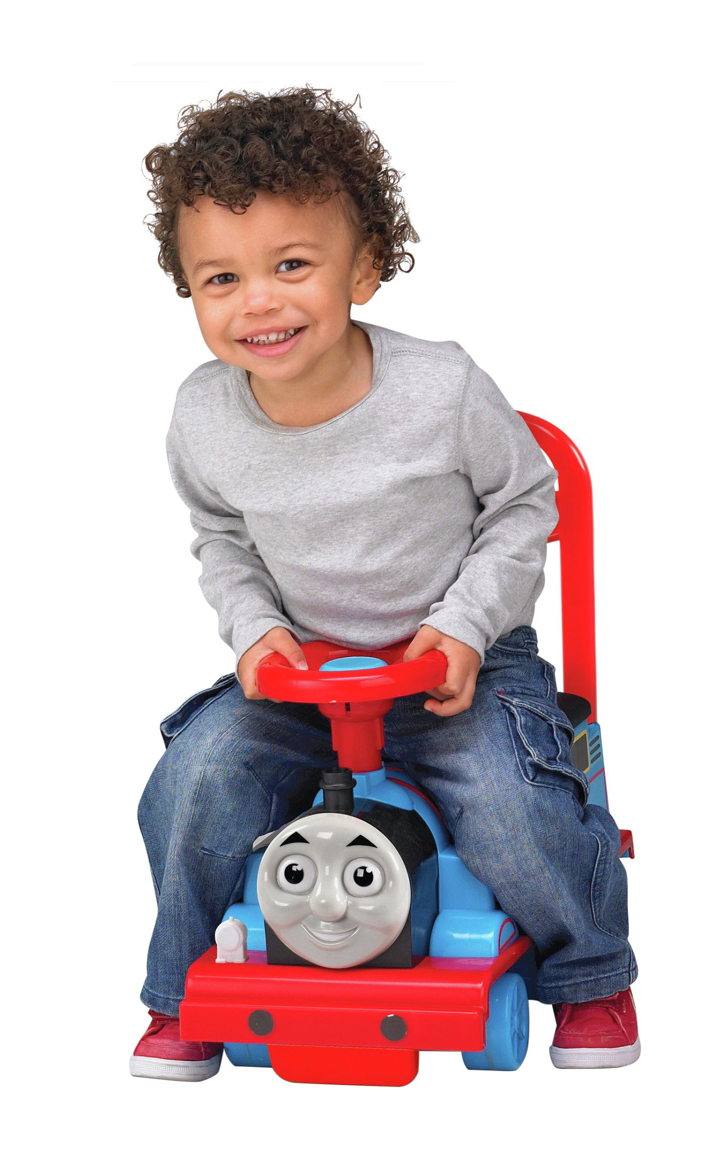 Thomas and Friends - Engine Ride On