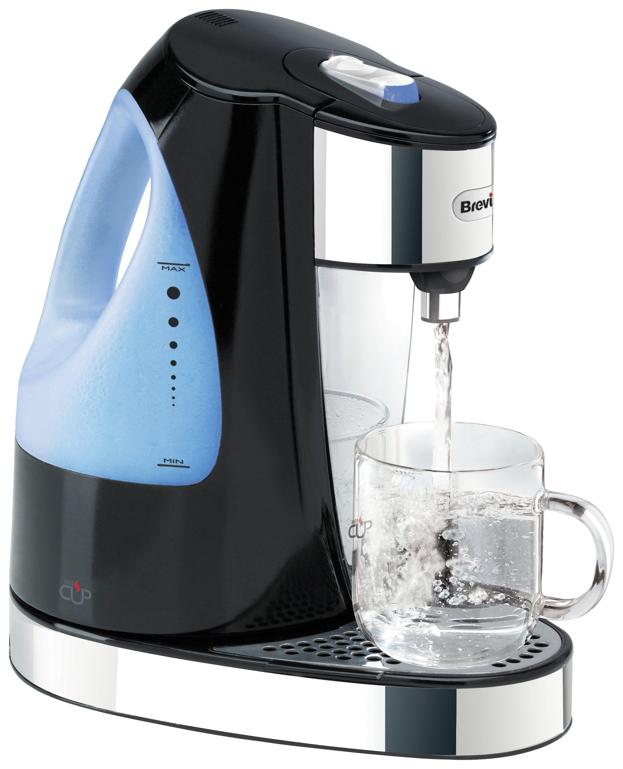 Breville - VKJ142 Hot Cup Water - Dispenser - Black