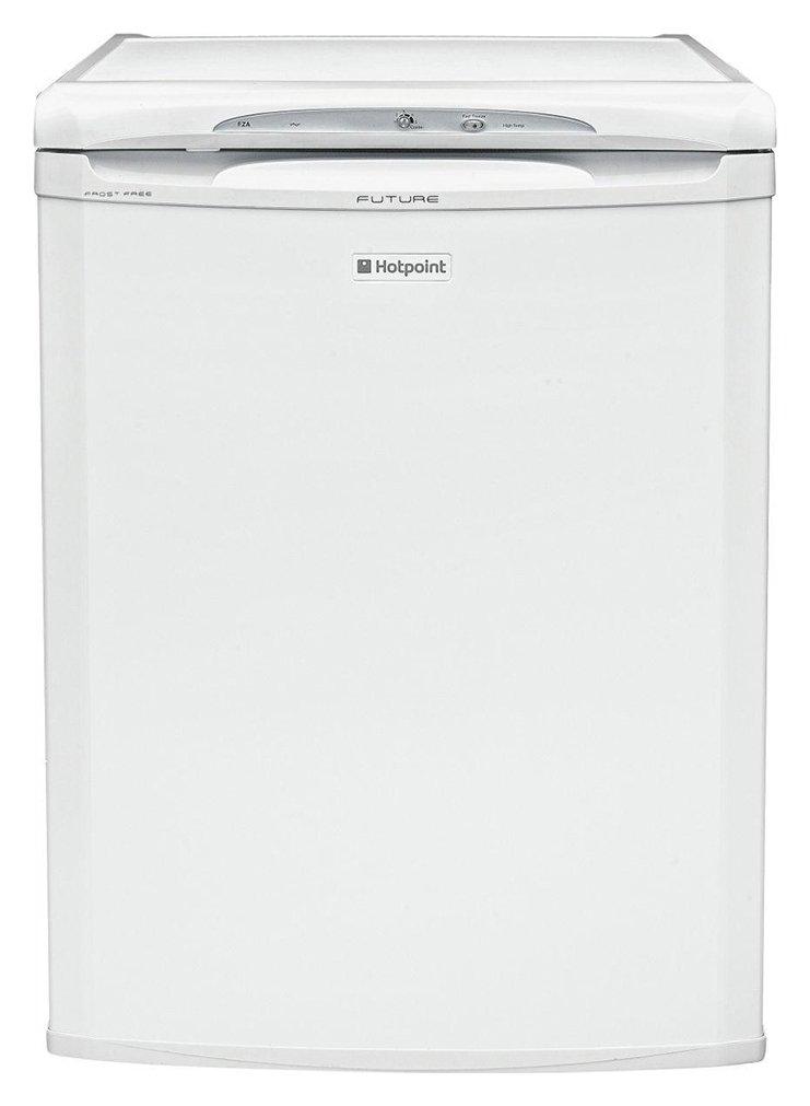 Hotpoint FZA36P Freestanding Under Counter Freezer - White