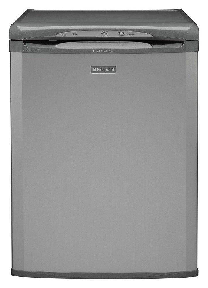 Hotpoint FZA36G Under Counter Freezer - Graphite