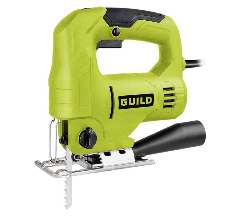 Guild - Variable Speed Jigsaw - 550W