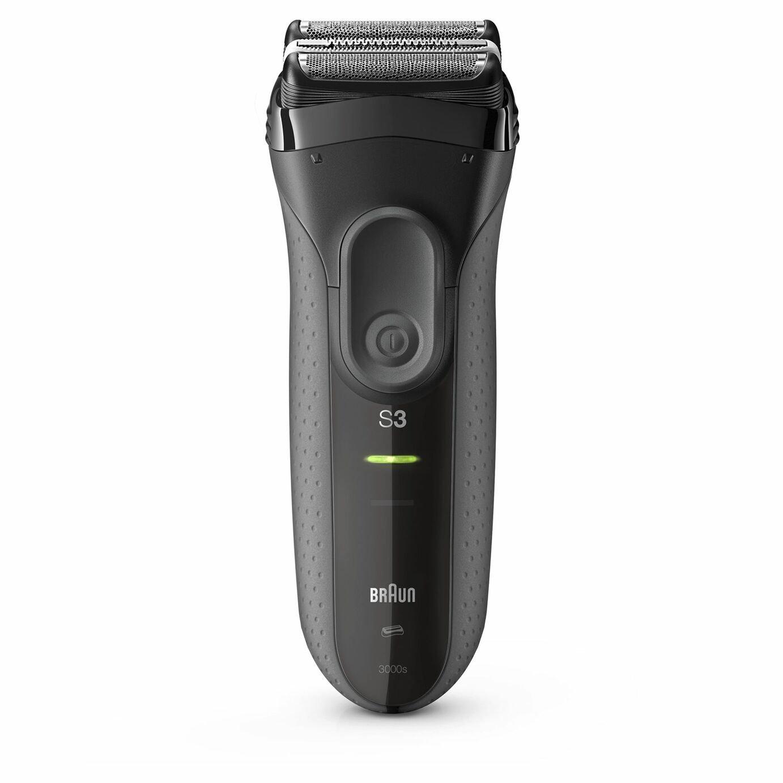 Braun Series 3 3000s Electric Shaver