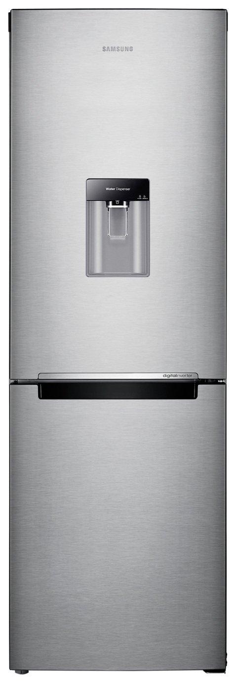 Samsung - RB29FWRNDSA Tall - Fridge Freezer - Silver
