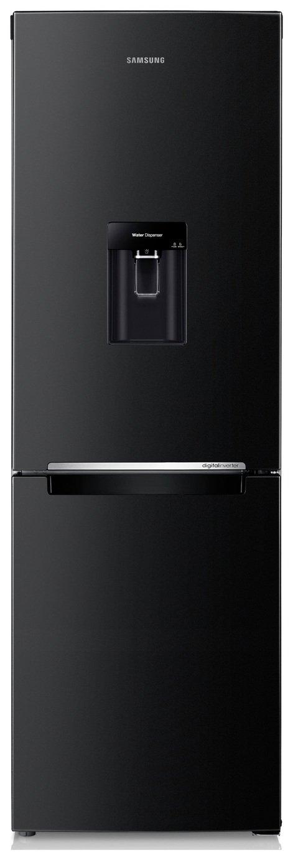 Samsung - RB29FWRNDBC Tall - Fridge Freezer - Black