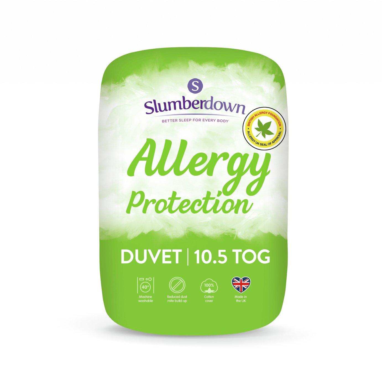 Slumberdown - Fresh and Healthy 105 Tog - Duvet - Single