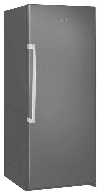 Hotpoint SH6 A1Q GRD Tall Fridge - Graphite