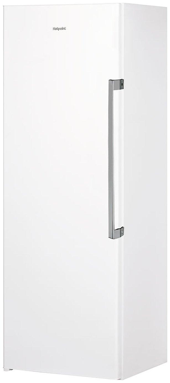 Hotpoint UH6F1CW Tall Freezer - White
