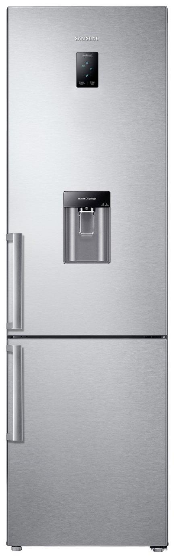 Samsung - RB37J5920SL - Fridge Freezer - Stainless Steel