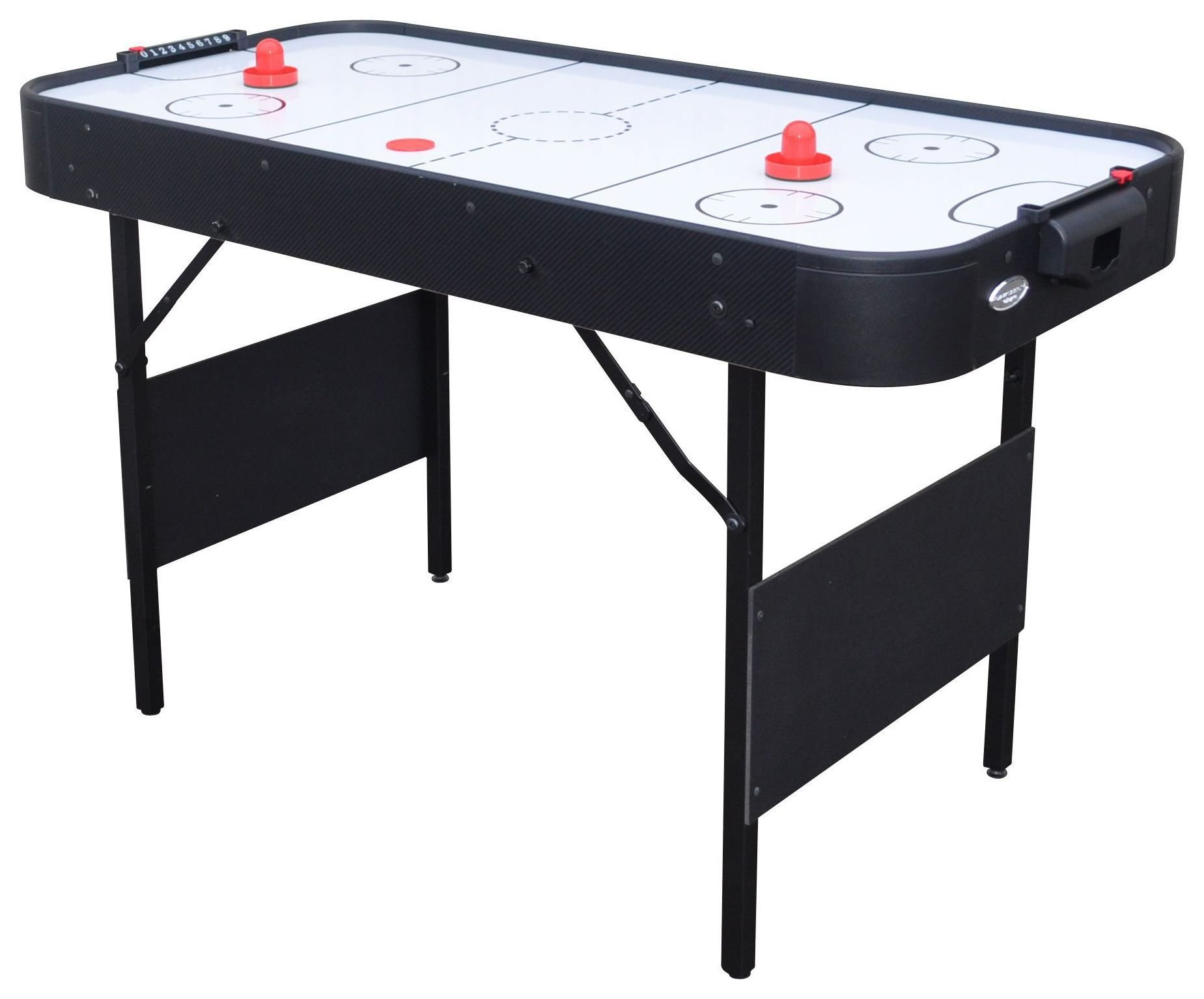 Gamesson Shark Folding Air Hockey Table