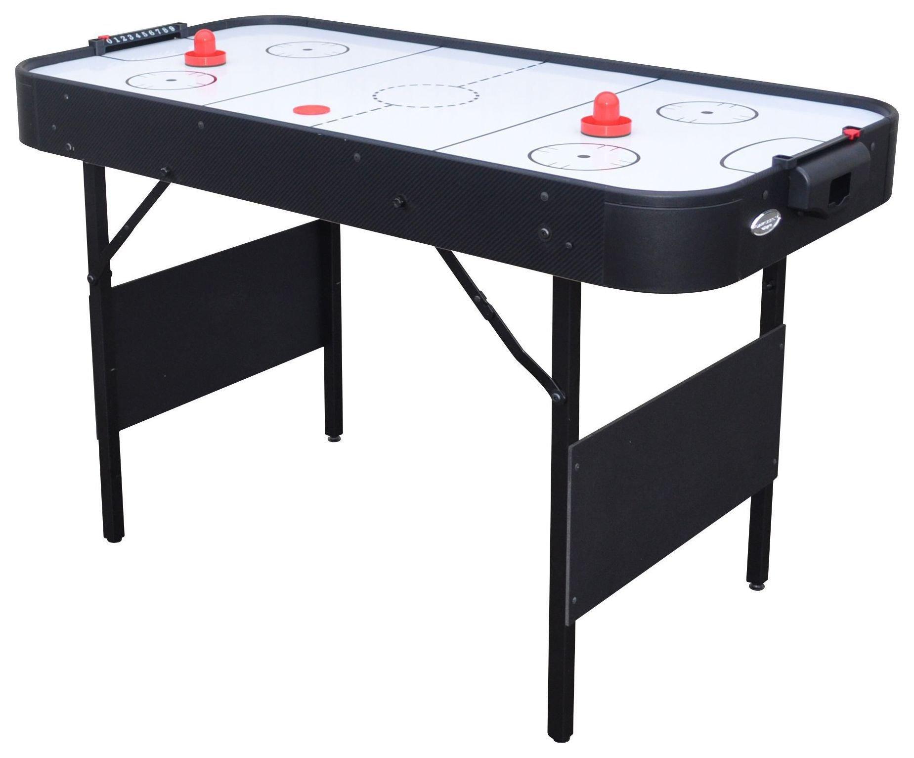 Gamesson Shark Folding Air Hockey Table